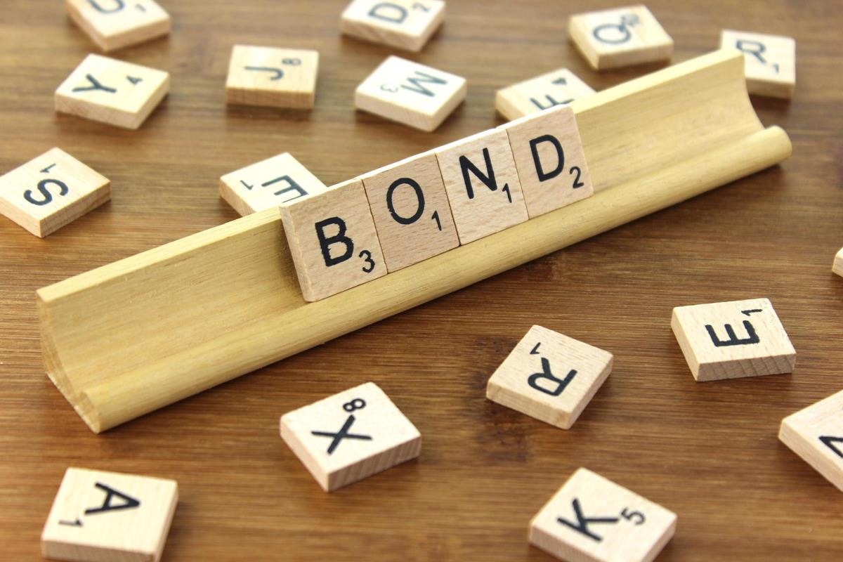 Kötvény címkép