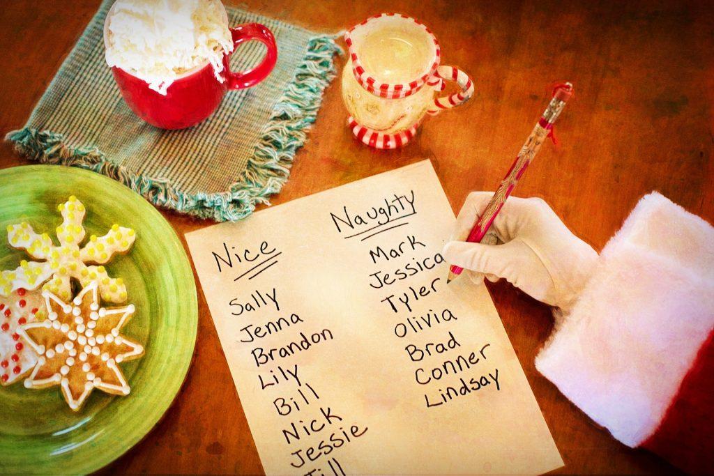 Karácsonyi ajándék tippek - lista