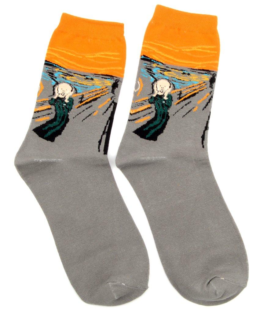 Karácsonyi ajándék tippek - zokni