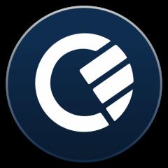 Curve kártya logó