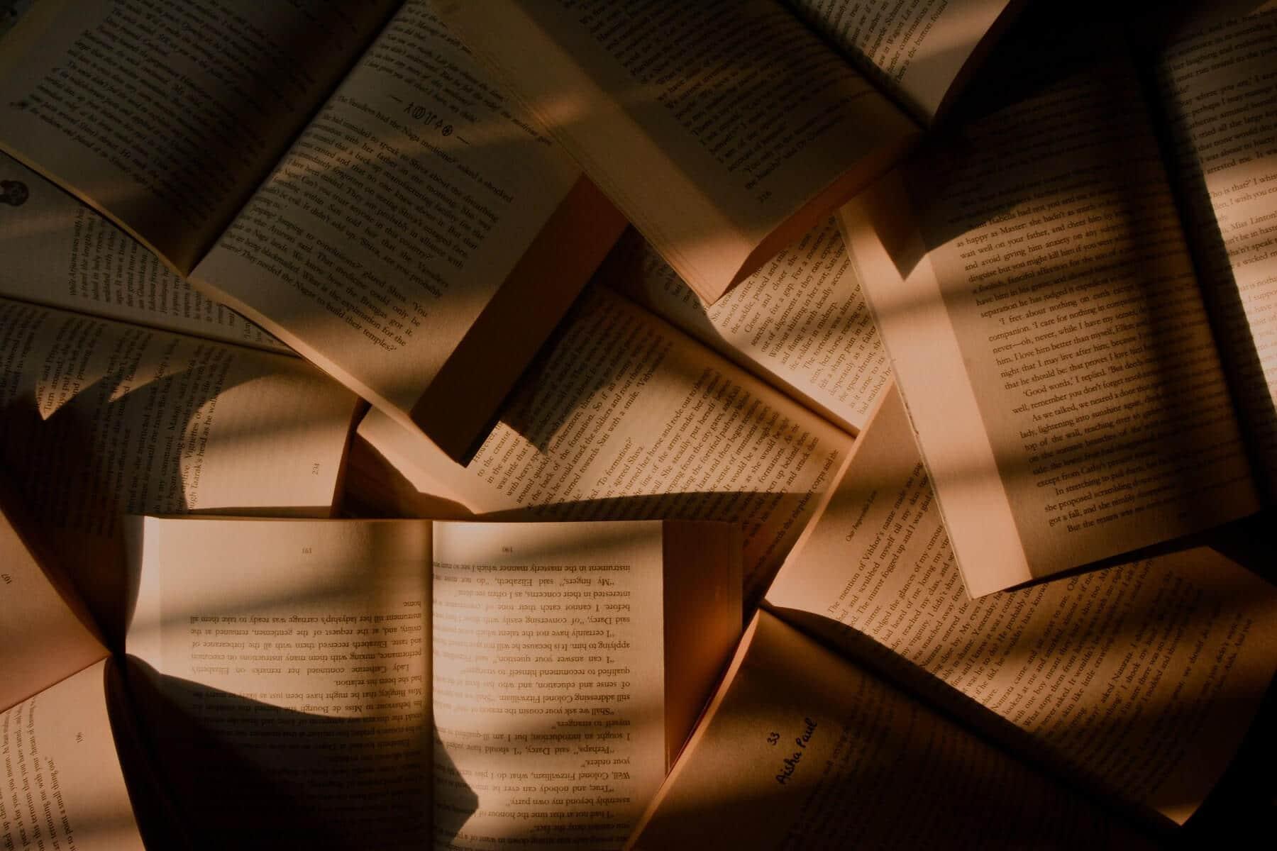 olvass több könyvet tippek