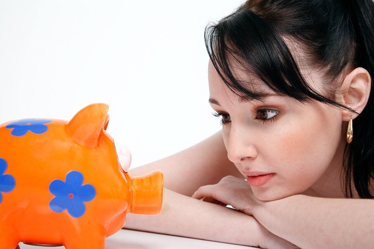 Boldogság és pénzügy kapcsolata
