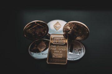 Revolut arany és kripto
