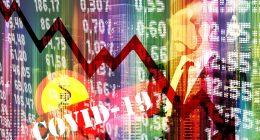 A kibontakozó gazdasági válság számokban