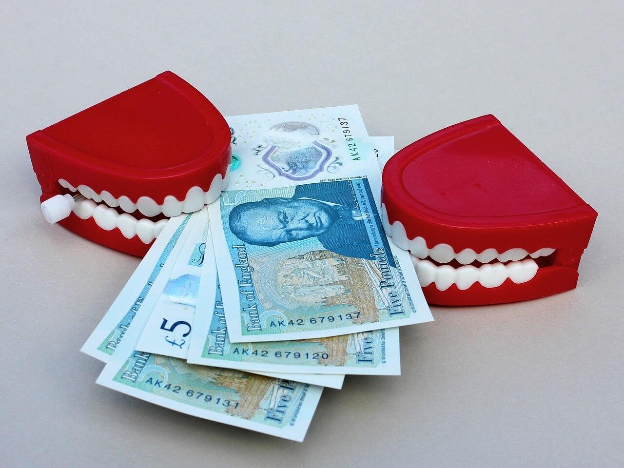 Bankváltás - Előbb cseréljük le párunkat mint bankunkat
