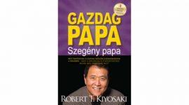 Könyvklub - Kiyosaki gazdag papa